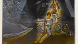 Relive The Magic Of Star Wars Through The Eyes Of A