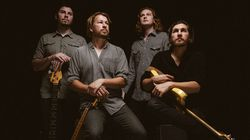 The Teskey Brothers: A New Aussie Soul Band With An Unbelievable