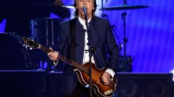 Paul McCartney Announces Australian