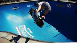 Poppy Starr Is A 16-Year-Old Skateboarding