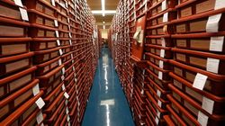 The Herbarium: A Hidden Secret In Sydney's Royal Botanic