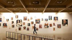 Ben Quilty Brings Myuran Sukumaran's Final Paintings To Sydney