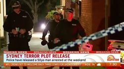 Man Arrested Over 'Sydney Plane Bomb Plot' Released Without