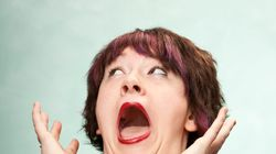 13 Of The Most Common Phobias