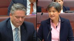 Penny Wong Savages Plebiscite In Blistering