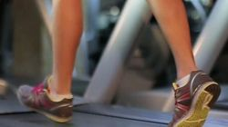 Watch: Why Exercising Doesn't Really Help You Lose
