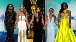 WATCH: Miss America Finalists Criticise US President Trump In Q&A