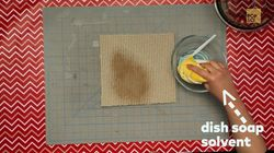 Watch: How To Remove Common Stains (Thanks To
