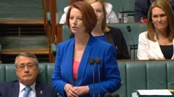 It's Been 5 Years Since Julia Gillard Gave Her Famous Misogyny