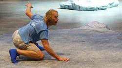 WATCH: Aussie Cirque du Soleil Star Finally Makes Home Crowd