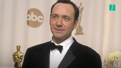 WATCH: Why People Are Revisiting Kevin Spacey's 2000 Oscars Acceptance