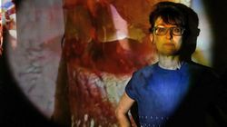 Pipilloti Rist, The Swiss Video Artists Bringing Light And Colour To