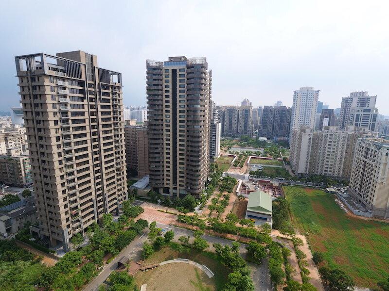 除非有長輩支援,一般單身族很難在台北市買房