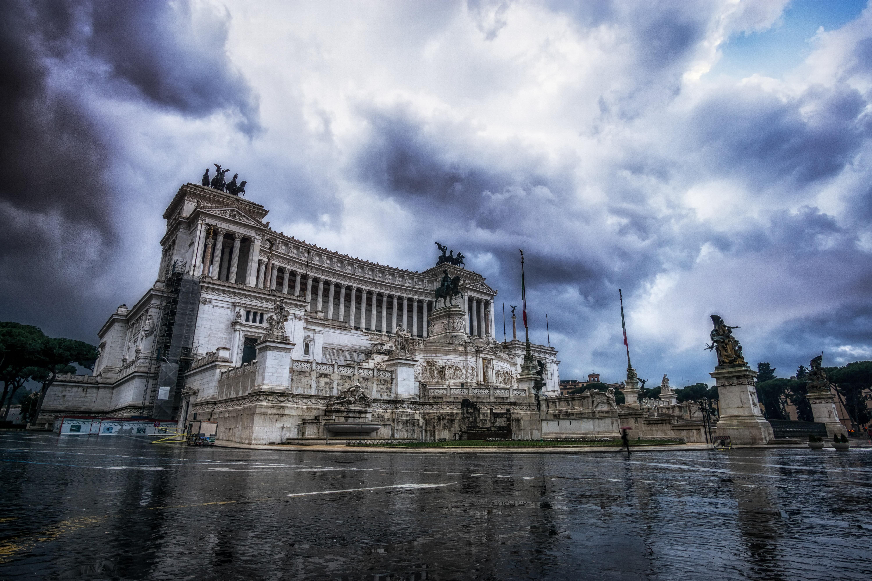 Solo svantaggi per Roma