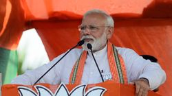 'Didi, Your Slap Will Be A Blessing For Me': Modi Hits Out At Mamata