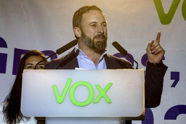 Vox felicita el Ramadán, sus seguidores se lo critican y se lía al dar