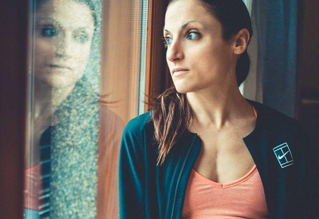 Sara Dossena risponde a chi le dice 'anoressica':