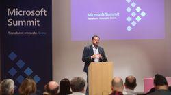 4ο Microsoft Summit: Η καρδιά της Microsoft χτυπάει στο ΚΠΙΣΝ στις 14