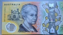 Το τυπογραφικό λάθος στα αυστραλιανά χαρτονομίσματα που κανείς πλέον δεν μπορεί να