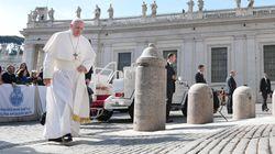Ai rom il sostegno di Papa Francesco e di