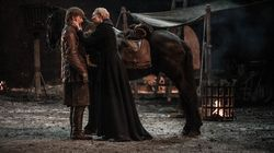 Game Of Thrones Director Reveals What Jaime Lannister Said To Brienne Of Tarth Just Before Her