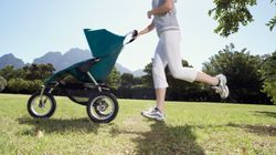 Exercise After Baby: What You Can Do (And Things To