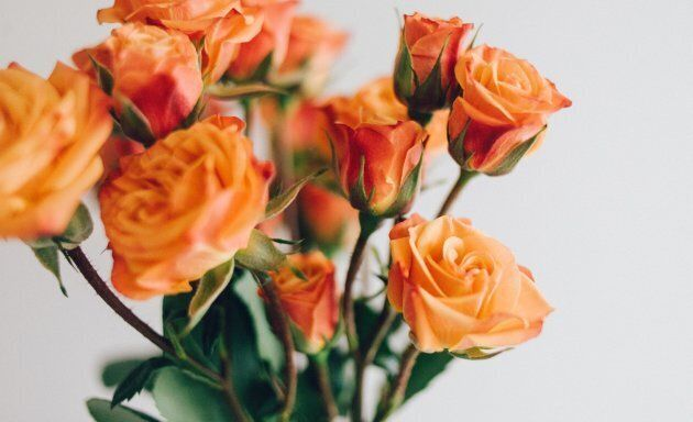 Flowers are a thoughtful gesture but make sure you keep checking in with your friend in the weeks and even months after.