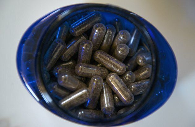 Placenta pills have become more and more popular in recent