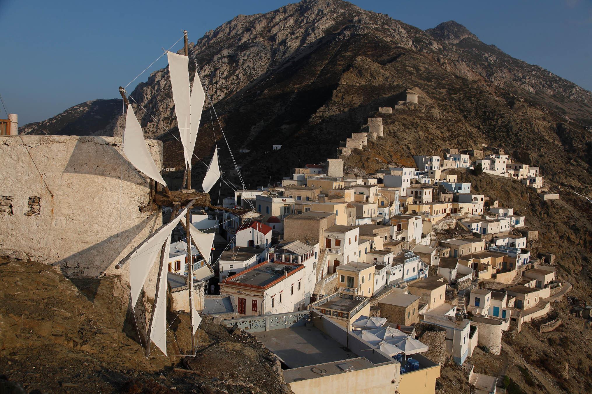 CNN: Ψάχνοντας την τελευταία μητριαρχική κοινωνία της Ευρώπης σε ένα ελληνικό