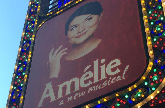 Une comédie musicale à Broadway, qui n'a pas été au goût du