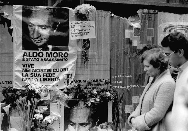 9 maggio '78, cronaca di una giornata scolpita nella nostra