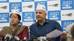 Atishi Breaks Down Over 'Derogatory' Pamphlet, AAP Accuses Gautam