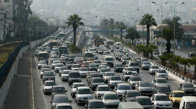 Auto : le gouvernement a décidé d'autoriser l'importation des véhicules