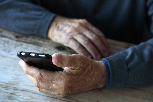 Better Tech Can Be The Solution To Loneliness In Older