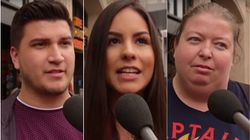 Kimmel Asks People If They Care About Homo Sapiens, Proves We're All