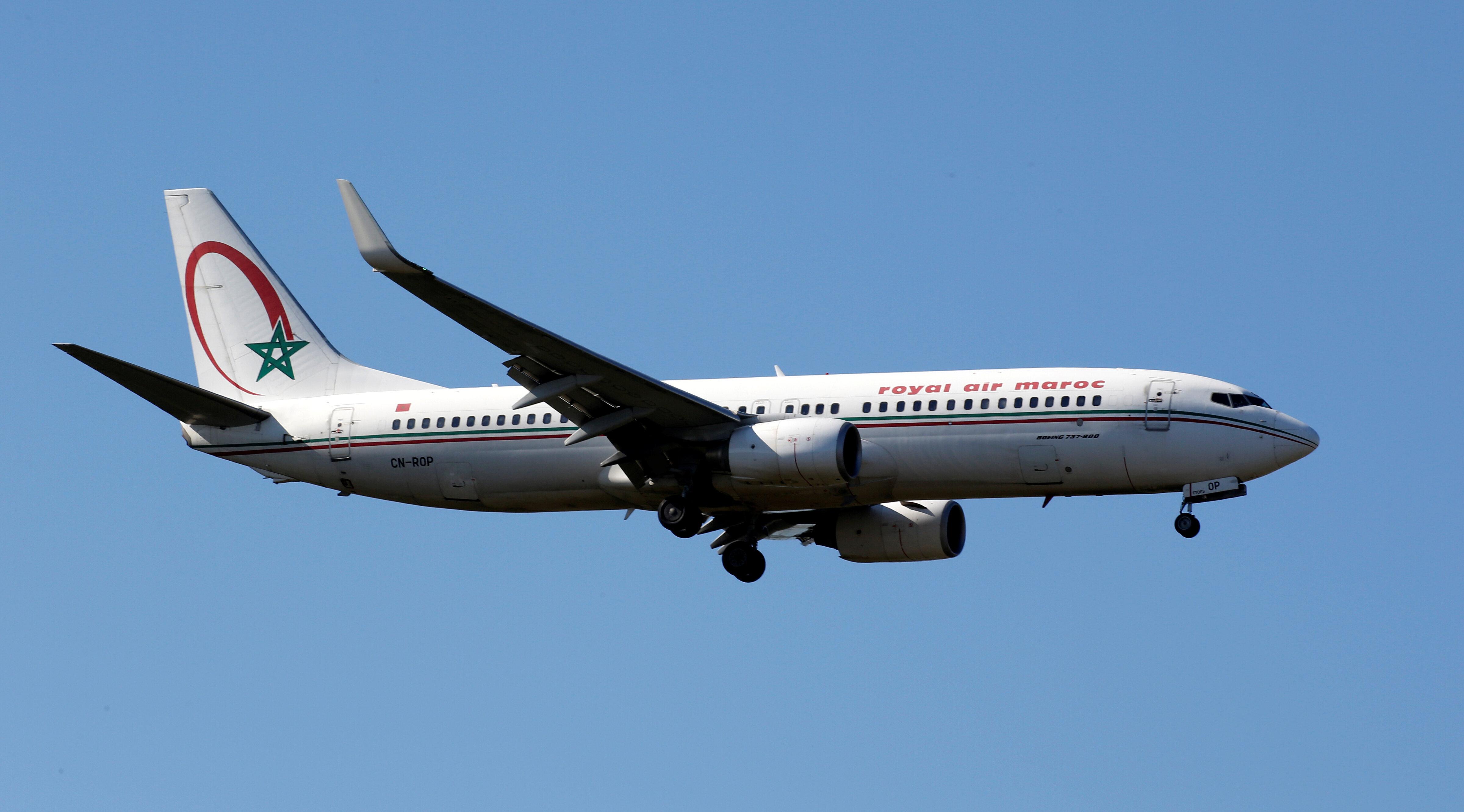 Grève de la fonction publique en France: Perturbations à prévoir sur les vols Royal Air