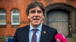 El TC avala que Puigdemont, Comín y Ponsatí se presenten a las