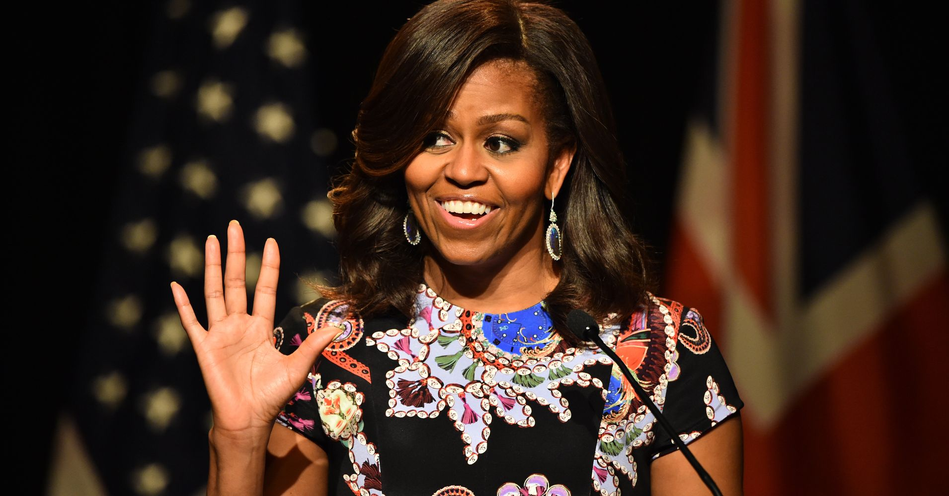 7c414519 10 Quotes That Show Michelle Obama Is The Mom America Needs | HuffPost Life
