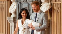 Paragona baby Archie a una scimmia, la Bbc licenzia in tronco il famoso