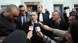 Nabil Karoui, une candidature