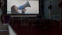 Appel à films pour la 17e édition des rencontres cinématographiques de