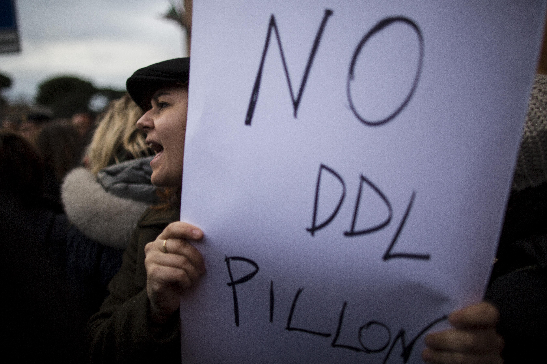 Il sonno elettorale del ddl Pillon, niente è archiviato