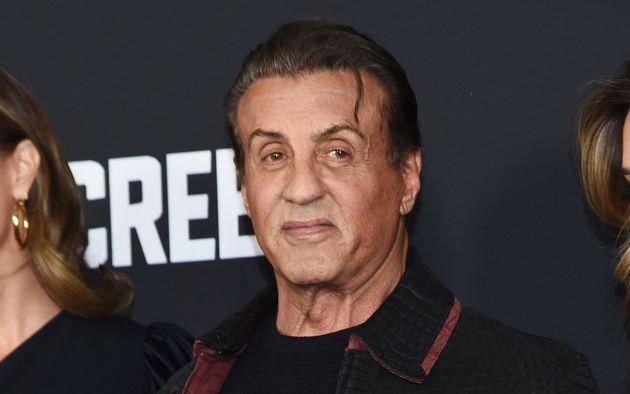 A Cannes, séance spéciale en hommage à Stallone, qui rempile en