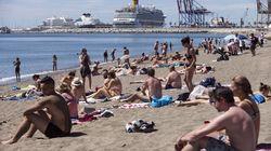 Llega el calor sofocante el fin de semana: en estas zonas de España se llegará a los 36