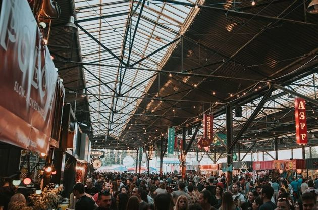 HuffPost Weekend: Επικίνδυνες Μαγειρικές, Λαίδη Μάκβεθ και Athens Street Food