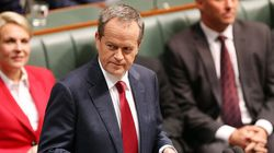 Bill Shorten Exclusive: 'Why I Deserve To Be Prime