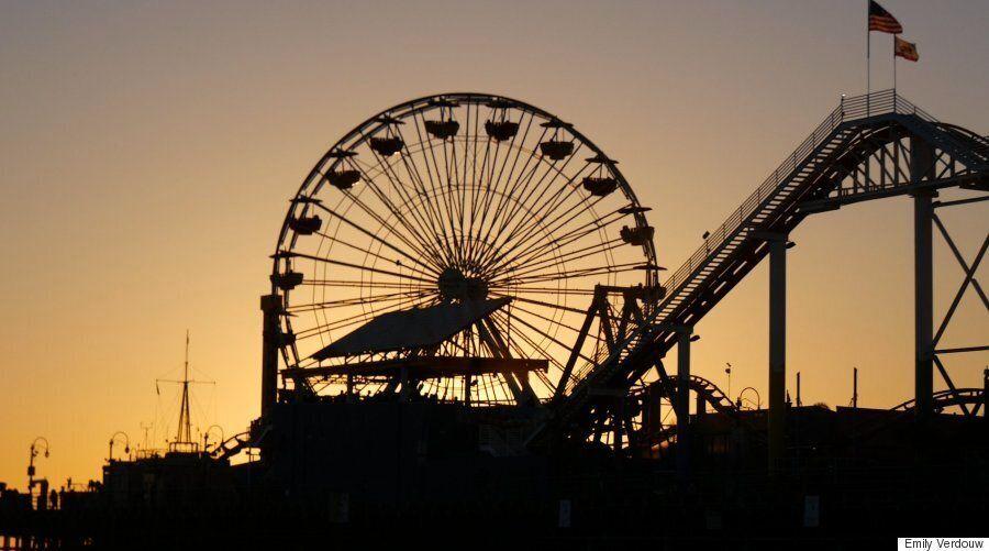 Visiting California? Consider Driving From San Francisco To Santa
