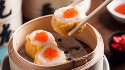 This Is How The Best Dumplings Are