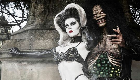 Bringing Lady Death To Life: The Rise of Australian