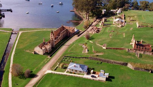 Port Arthur's Tragic Legacy: The Sunday Afternoon In 1996 That Changed Australia